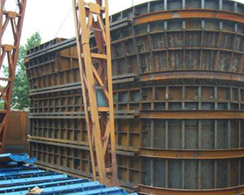 桥梁钢模板厂家