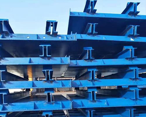 铁路钢模板定制