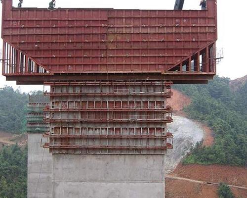 盖梁钢模板生产厂家