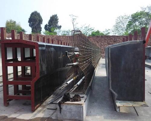 T型梁桥钢模板厂家