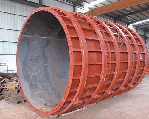 拼装式大型墙体钢模板、桥梁钢模板运输过程中注意事项