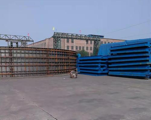 你了解山西桥梁钢模板的配板原则吗?