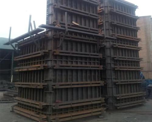 山西桥梁钢模板的制作工艺是怎样的?