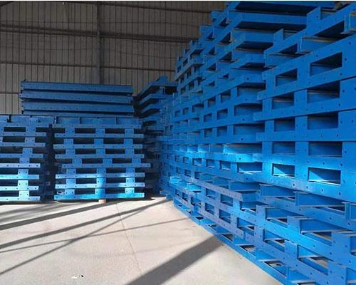 钢模板厂家浅析生产钢模板有哪些硬性标准?