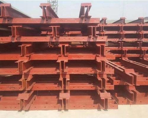 钢模板厂家为您解答桥梁钢模板验收标准是什么