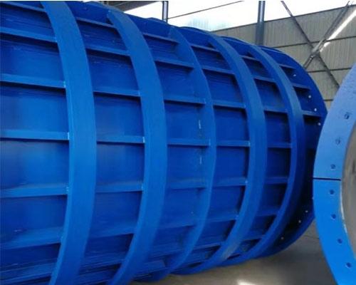 圆柱钢模板在施工中需要注意哪些安全事项